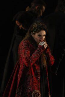 Динара Алиева - Тоска. Фото - Дамир Юсупов