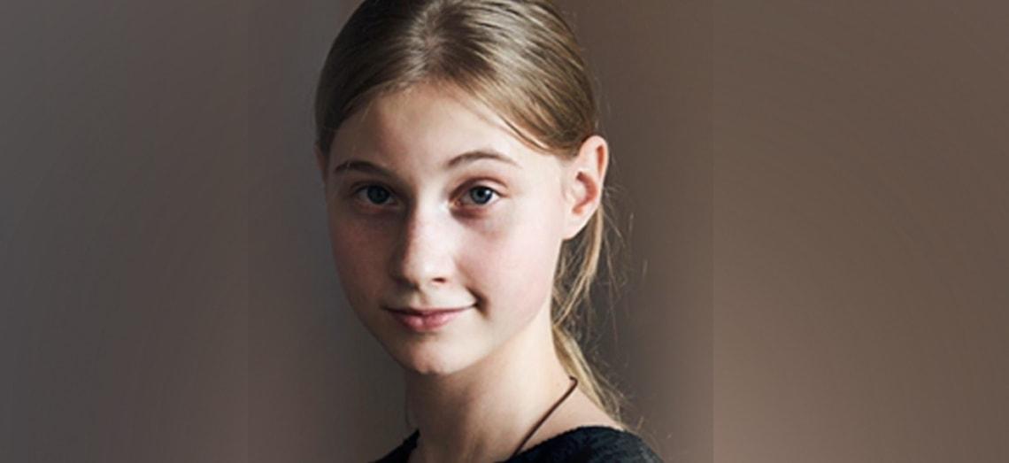 Екатерина Бонюшкина