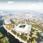 Строительство филиала Большого театра в Калининграде затягивается