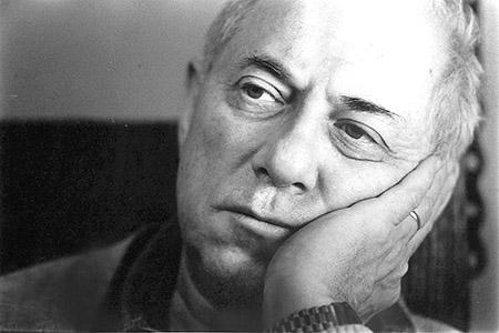 Николай Каретников
