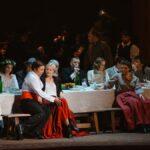 """""""Кармен"""" в Пермской опере. Фото - Никита Чунтомов, Андрей Чунтомов"""