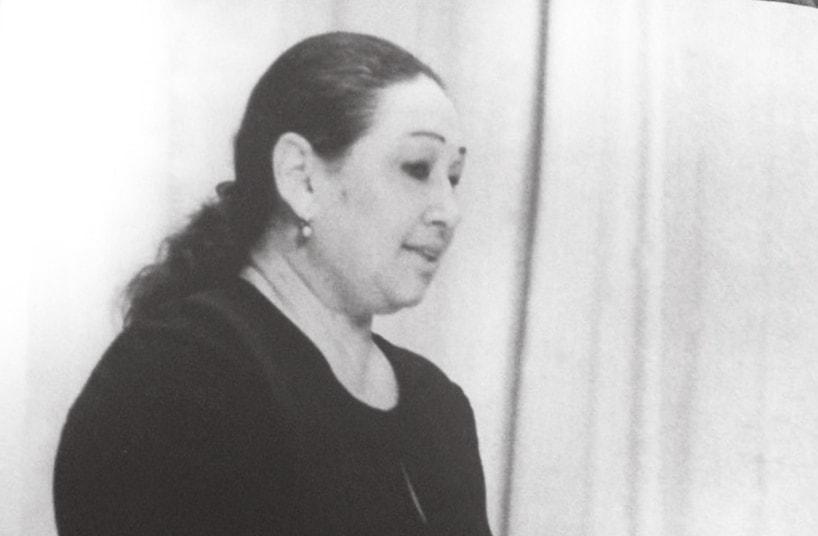 Лия Могилевская