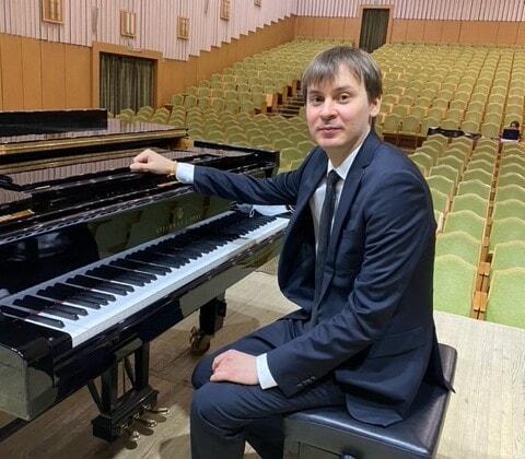 Филипп Копачевский