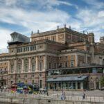 Стокгольмская опера уходит на карантин