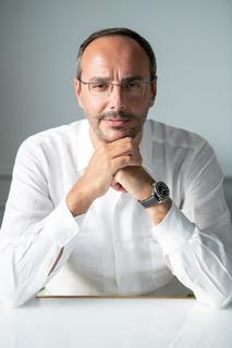 Алессандро Ариози. Фото - Lorenzo Niccoli
