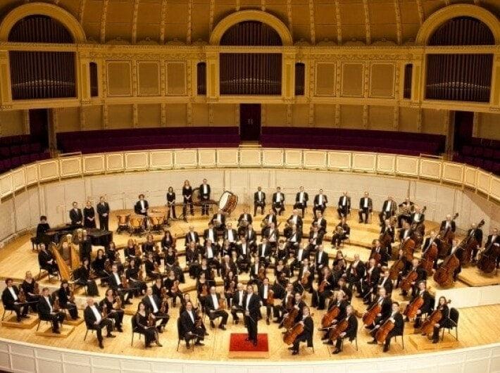 Чикагский симфонический возобновляет работу