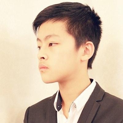 Даниэль Чен Ванг