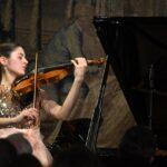 Мария Дуэньяс. Фото - сайт Московской филармонии