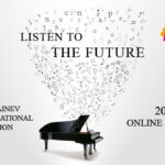 IV Московский международный конкурс пианистов Владимира Крайнева объявил имена победителей