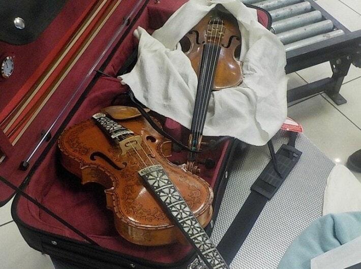 Ценные музыкальные инструменты получат сверхзащищённые от подделок паспорта