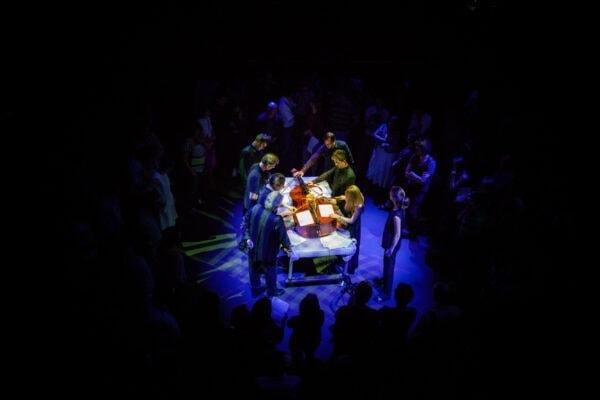 В Москве пройдет второй исполнительский практикум современной академической музыки