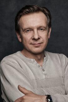 Александр Рыбнов