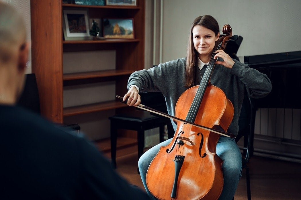 Стартовала первая летняя сессия Сибирского юношеского оркестра для юных музыкантов