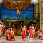 Челябинский оперный театр подвёл итоги сезона