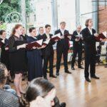 В Москве завершился I Международный конкурс композиторов христианской духовной музыки