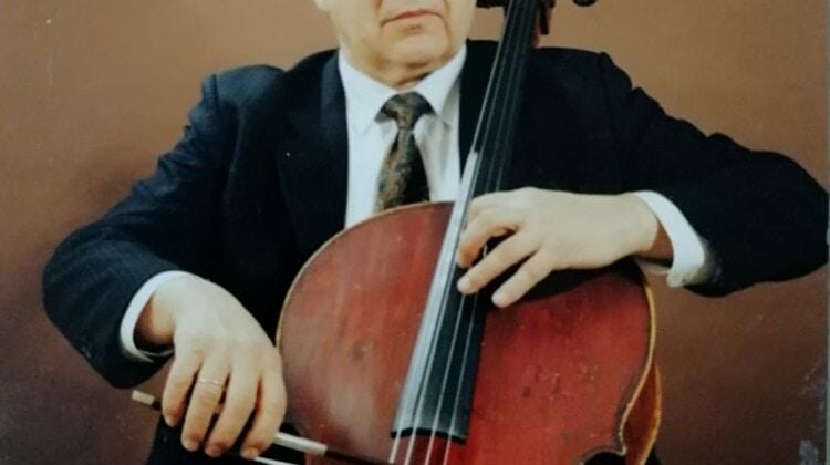 Александр Федорченко
