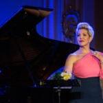 Джойс ДиДонато впервые выступила в Петербургской филармонии