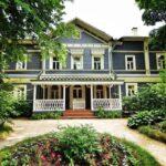 Дом-музей П. И. Чайковского в Клину