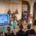 Презентация итогов лаборатории «КоOPERAция-2021», посвященной музыкальному театру и современной опере для подростков, прошла 1 июня в театре «Новая опера»