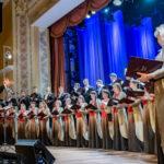 В Культурном центре «Меридиан» пройдёт концерт Московского государственного академического камерного хора.