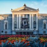 Бюджет строительства новой сцены Пермского оперного урезали