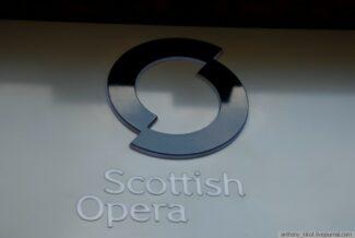 Шотландская опера извинилась за азиатов
