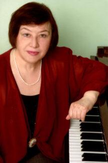 Татьяна Кан