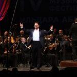 IV Международный музыкальный фестиваль Ильдара Абдразакова завершился в Астрахани