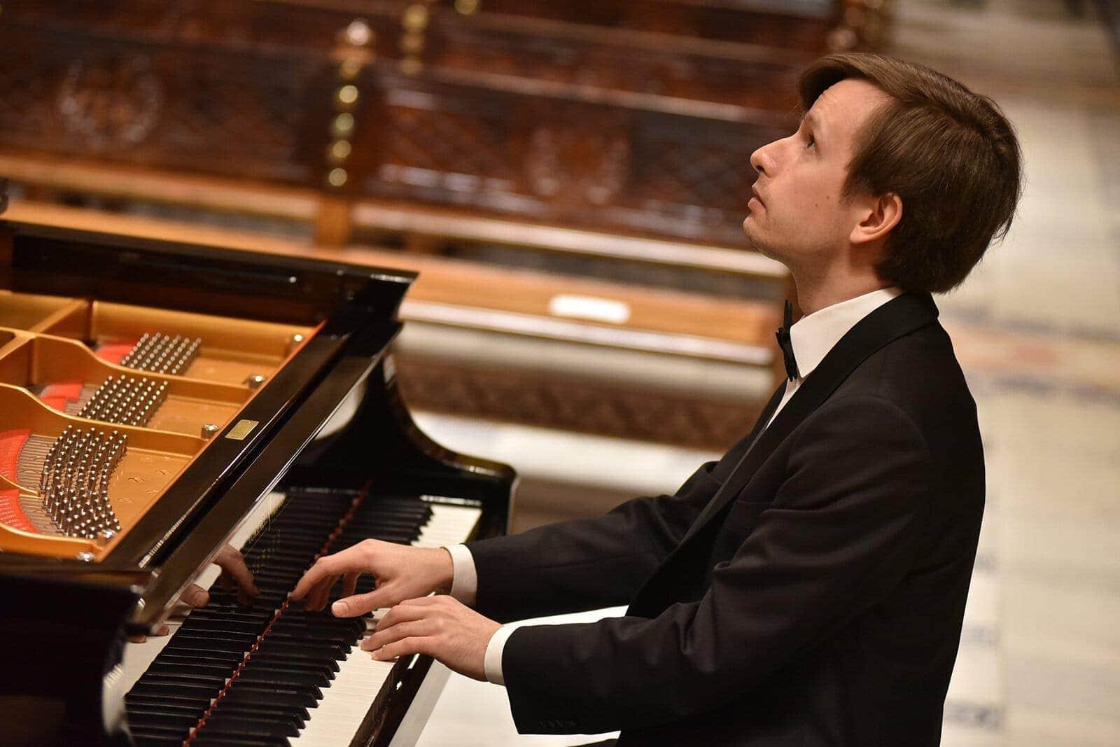 Алексей Сычев. Фото - alexey-sychev.com