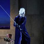 Ариодант — Паула Муррихи, Король Шотландии — Лука Пизарони © Дамир Юсупов / Большой театр