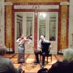 «Duo AMuse» - Мичиру Соэда и Арсений Строковский