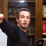 Евгений Тонха. Фото - Александр Панов