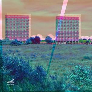 «Фирма Мелодия» издает альбом электронной музыки «Разбивая экраны»