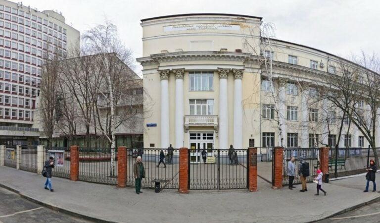 «Warner Music Russia» будет сотрудничать с Гнесинкой