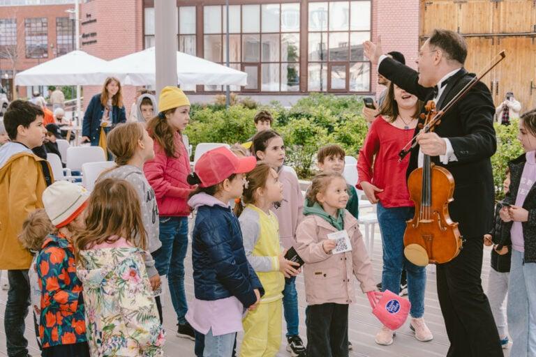 Концерт «Неоконченная мелодия для картины» прозвучит в Москве
