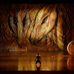 «Конек- Горбунок» в театре «Урал опера балет». Фото - Ольга Керелюк