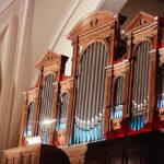 Русскую бахиану исполнят на Московском музыкальном фестивале «Лето в соборе»