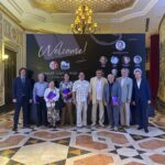 Члены жюри конкурса Classic piano