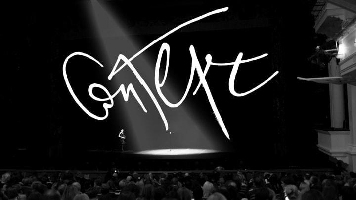 Context. Diana Vishneva пройдёт с 29 августа по 4 октября 2021 года