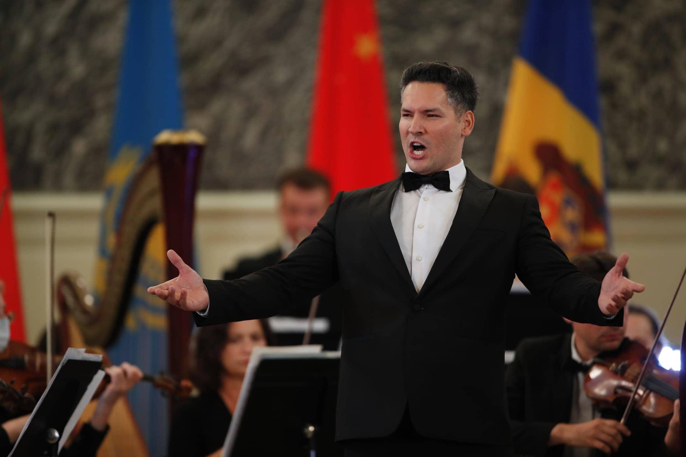 Дмитрий Чеблыков (1 премия)