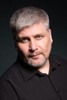 Дмитрий Сибирцев. Фото - Петр Колчин