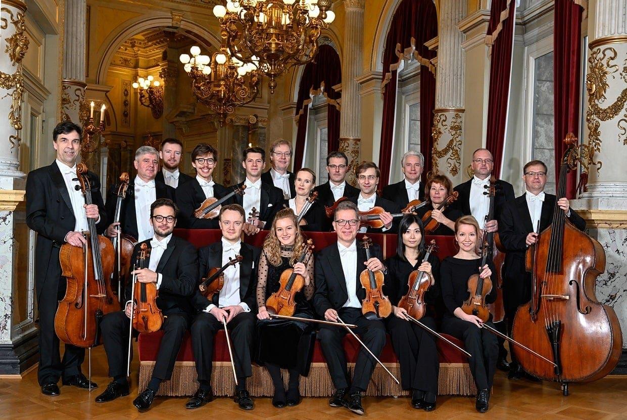 Коллектив старейшего в мире оркестра дважды выступит в Сириусе