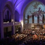 Завершается фестиваль «Лето в соборе»