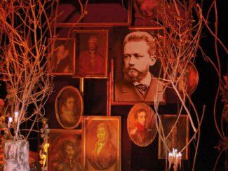 Театр «Геликон-опера» представит оперу «Евгений Онегин» на фестивале «Русская опера у стен монастыря»