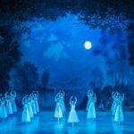 """Сцена из балета """"Жизель"""". Фото - Геннадий Шишкин/Мариинский театр"""