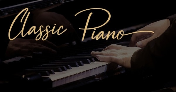 Конкурс Classic piano