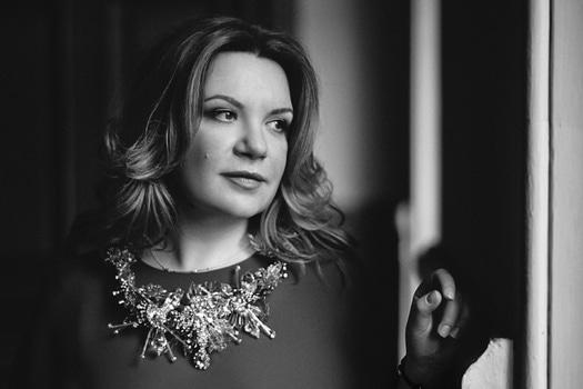 Екатерина Семенчук. Фото - Алексей Костромин