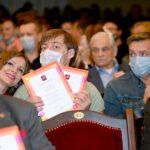 В Московском театре оперетты состоялся традиционный осенний сбор труппы