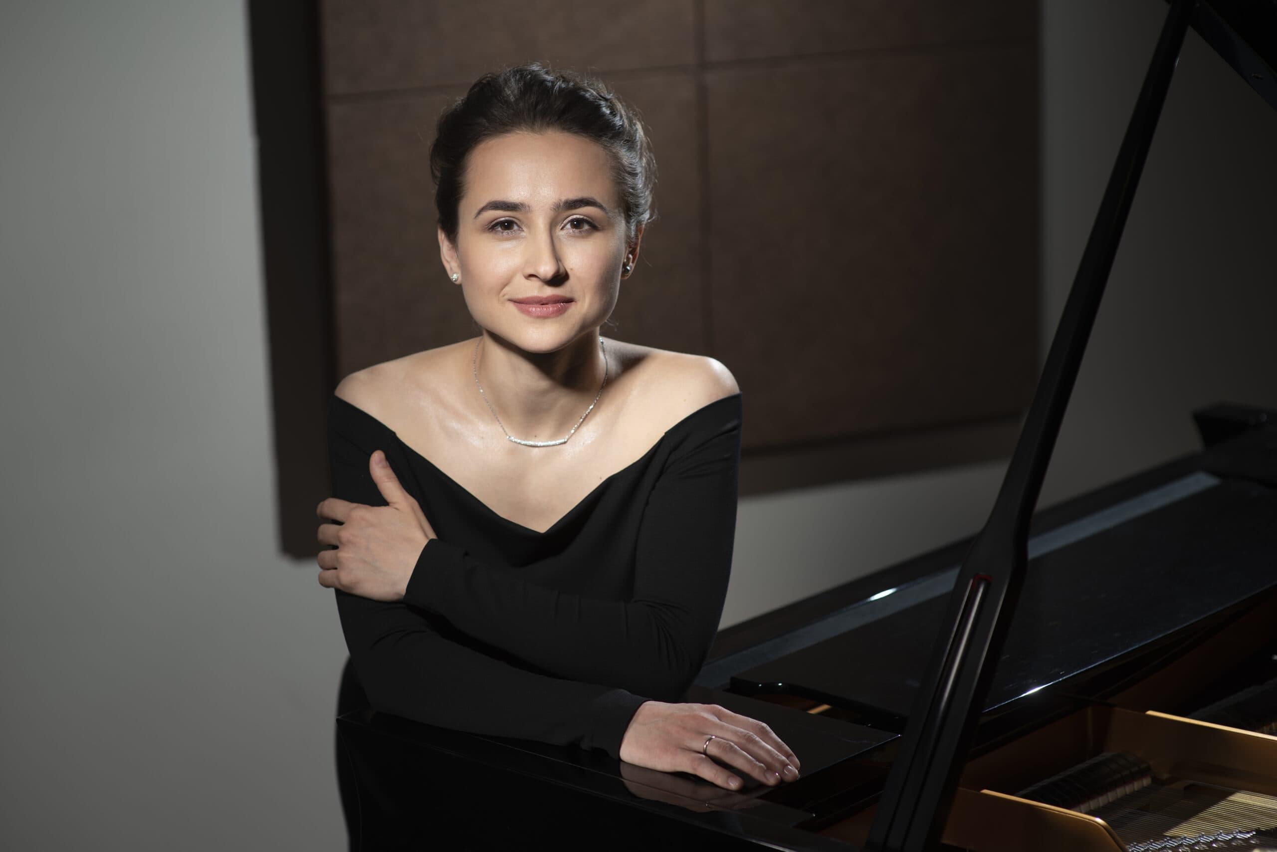 Анна Цыбулева