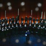 Хор Parma Voices. Фото - Андрей Чунтомов
